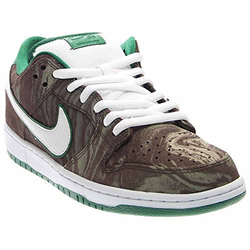 Nike Men's Dunk Low Premium SB Skate Shoe