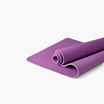 ZEQUAN Estera de Yoga Alfombra para el hogar Masaje de la ...