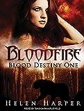 download ebook bloodfire (blood destiny) pdf epub