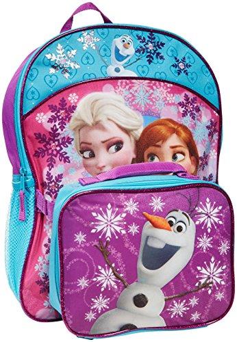 disney-little-girls-frozen-elsa-ana-backpack-with-lunch-kit-purple-blue-16-x-12-x-5-9-x-75-x-35