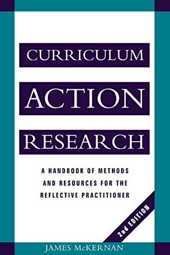 Curriculum Action Research 2nd Edition