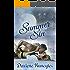 Summer Sin (The Anthology Novella Series Book 2)