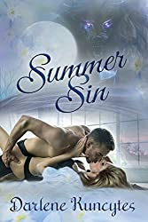Summer Sin (The Anthology Novella Series Book 2)