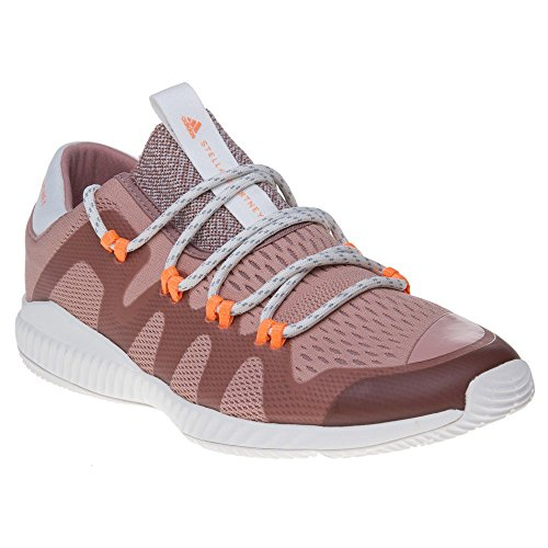 Gloora Women's Fitness Orange adidas Burro Pro Shoes Crazytrain Cinblu vPw8Rn