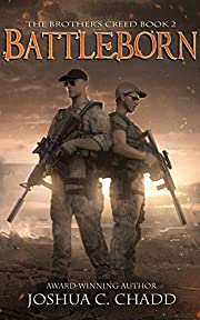Battleborn (The Brother's Creed Book 2)