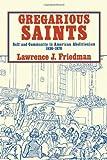Gregarious Saints 9780521244299