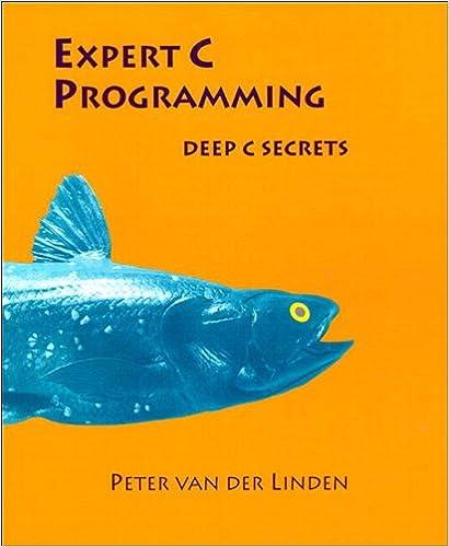 Amazon expert c programming deep secrets ebook peter van der amazon expert c programming deep secrets ebook peter van der linden kindle store fandeluxe Images