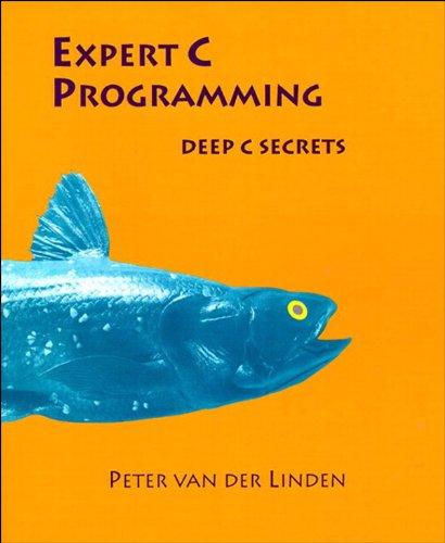 Expert C Programming: Deep Secrets Doc