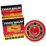 Tiger Balm Non-Staining Ultra Strength Sports Rub 1.7 Oz - 50 Gm Tin