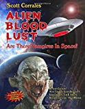Alien Blood Lust: Are There Vampires in Space?