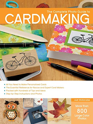 making cards - 2