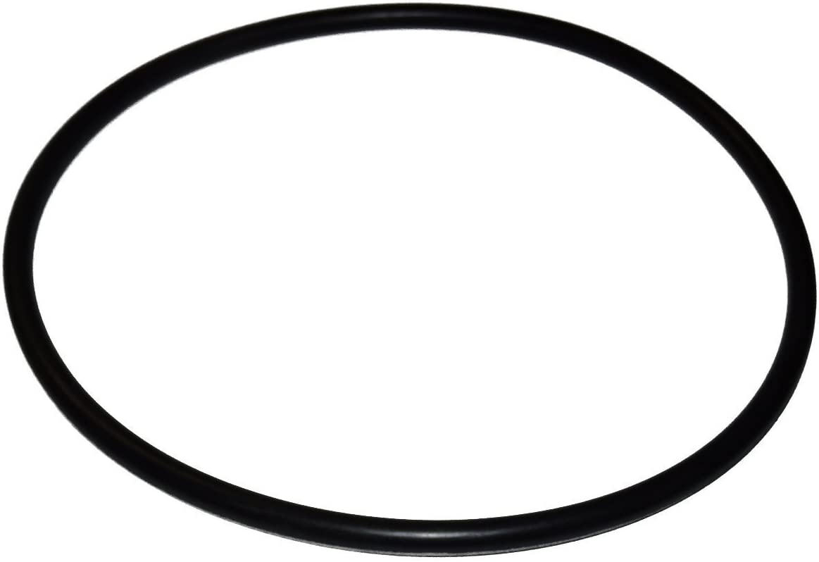 Captain O-Ring - Culligan Compatible OR-100 (OR100) O-Ring Replacement for Big Blue Filter Housing Buna-N ORing (3 Pack)