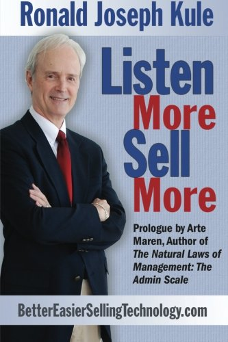 Download Listen More, Sell More ebook