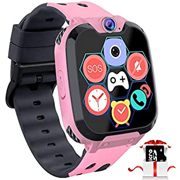 Amazon.com: VTech KidiZoom Smartwatch DX2 Pink: Toys & Games