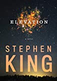 Product picture for Elevation by Stephen King