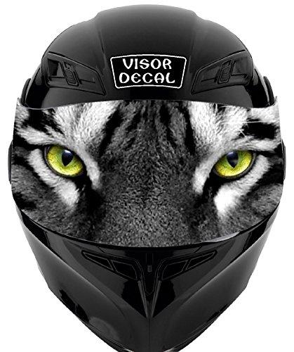 Clown Motorcycle Helmet - 7