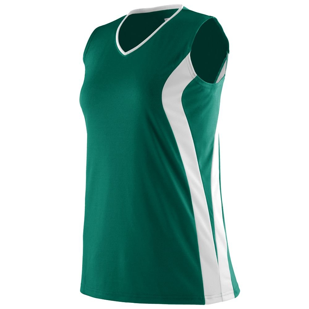 Ladies Triumph Jersey - Green - Small