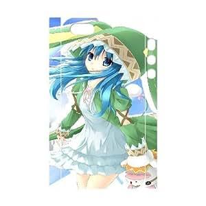 iphone5s Phone Case White Date A Live Yoshino UYUI6785220