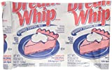 Dream Whip Topping Mix, 10.8 oz. pack, Pack of 12