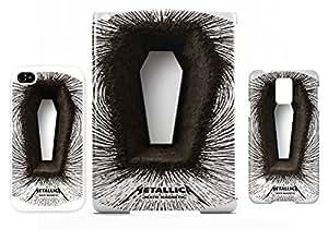 Metallica Death Magnetic Sony Xperia Z3 Fundas del teléfono móvil de calidad