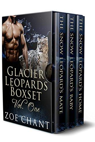 Glacier Leopards Box Set 1