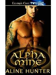 Alpha Mine: 4 (Alpha and Omega)
