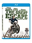Cover Image for 'The Great Escape'