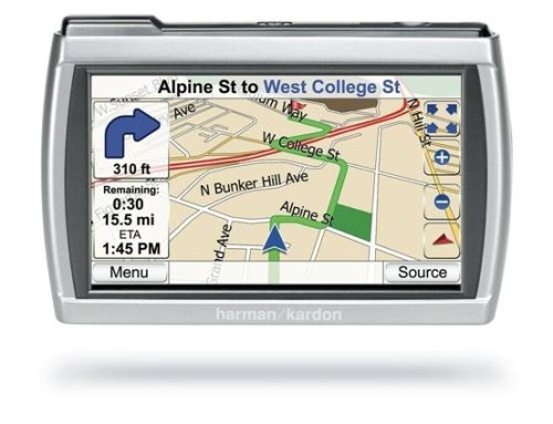 Harman Kardon Guide Gps - 1