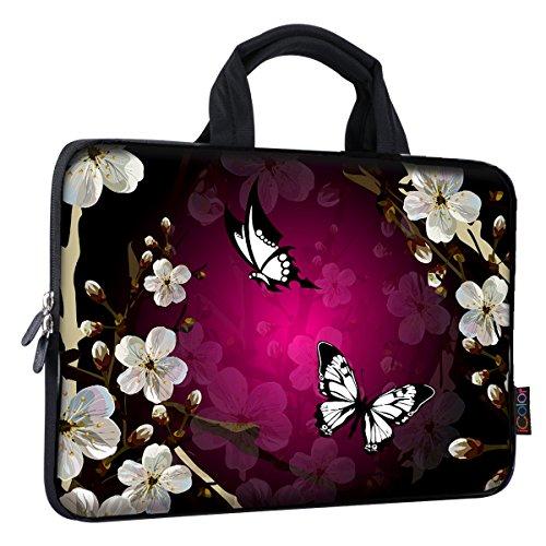 iColor Laptop Handle Bag