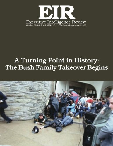 A Turning Point In History: Executive Intelligence Review; Volume 42, Issue 43 pdf