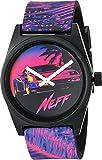 Neff Unisex Daily Wild Watch