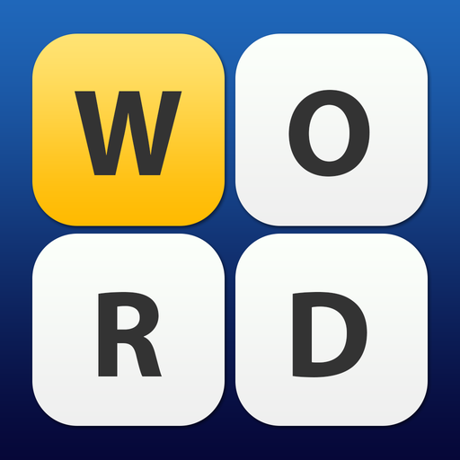 (Word Brain - Search and Connect the Words)