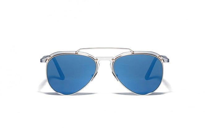 Amazon.com: Gafas de sol L.G.R SICARIUS con lente de espejo ...