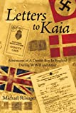 Letters to Kai, Michael Riisager, 1434332470