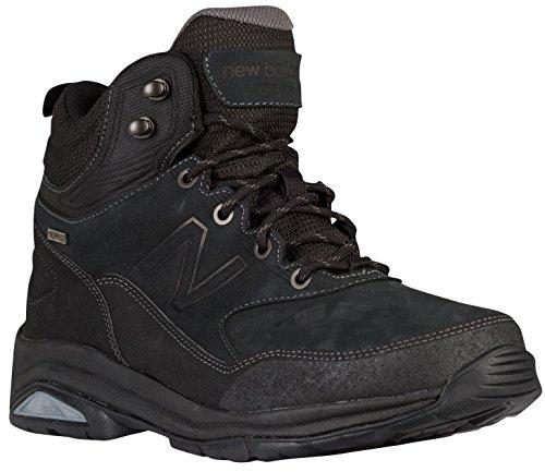 New Balance Men's MW1400 Walking Trail Boot, Black, 11 4E US (Mens New Balance Shoes Hiking)