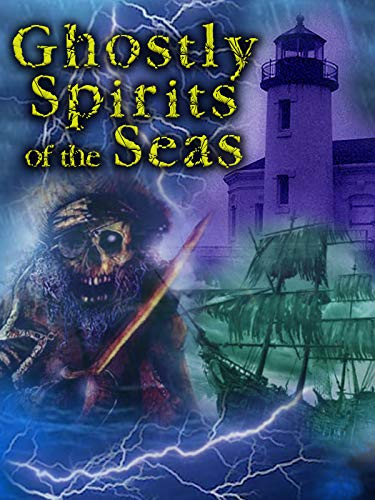 Ghostly Spirits of the Seas -