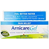 Boiron Arnicare Arnica Gel, Homeopathic,  2.6 Ounce