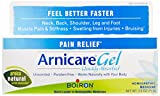 Boiron Arnicare Gel, 2.6 Ounce, Homeophatic Medicine for Pain Relief and Bruises