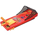Ball Shoot Tabletop 21'' Action Game - Arcade Style Fun w/ Pull Back Plunger