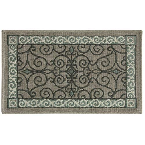 Pilgrim Home and Hearth Pilgrim 19630-1 Fireplace Hearth Rug, Beautiful (Hearth Fireplace Rugs)