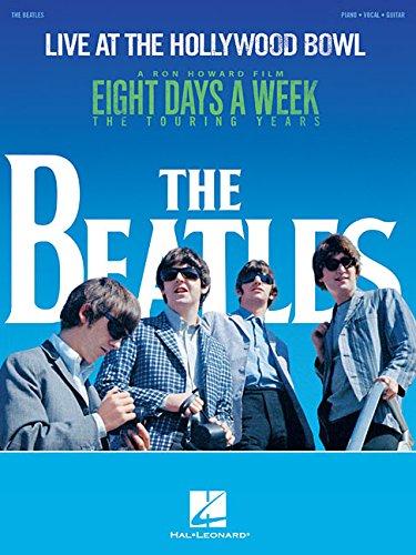 The Beatles: Live At The Hollywood Bowl (PVG) (Inglés) Tapa blanda – 1 jul 2018 Hal Leonard Corporation 1495080757 USA Music & Dance