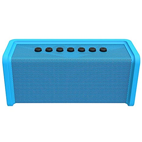 Review Ematic Bluetooth Wireless Speaker