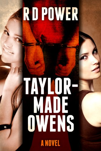 Book: Taylor Made Owens by R.D. Power
