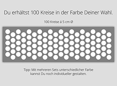 Home Decor Items Was 10199 Kinderzimmer Wandtattoo Sticker Weisse Kreise 50 Stk Home Furniture Diy Tohoku Morinagamilk Co Jp