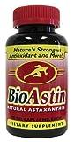 Nutrex Hawaii BioAstin Natural-Astaxanthin,4mg,240ct by Nutrex