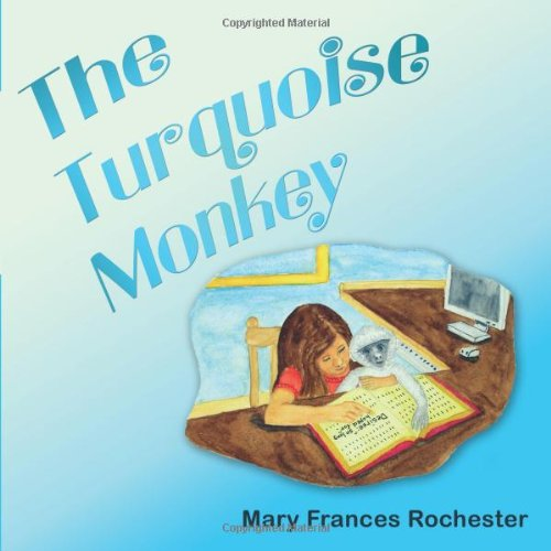 The Turquoise Monkey pdf epub