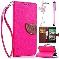 Sunroyal® Caso para Samsung Galaxy S5/S5 NEO/I9600/GT-I9600/G900 Funda