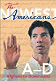 img - for The Newest Americans [5 volumes] (Middle School Reference) book / textbook / text book