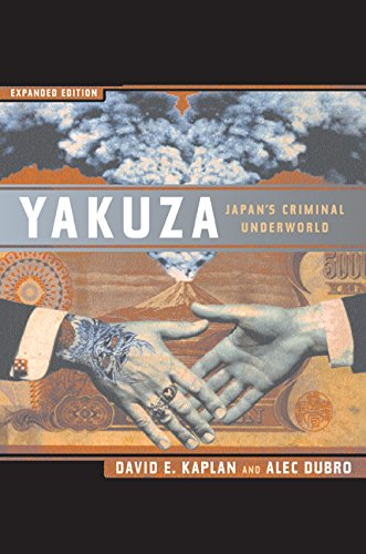 Yakuza: Japan's Criminal Underworld, Expanded Edition PDF