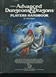 img - for Advanced Dungeons & Dragons Players Handbook book / textbook / text book